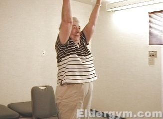 Muscle Stretching Exercises For Seniors. Safe, Simple And Effective Exercise For Seniors And The Elderly. Watch our FREE exercise videos now!