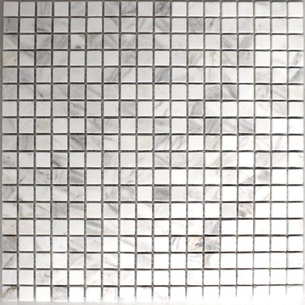 Farbe: Weissu2022 Steingröße: Oberfläche: Poliertu2022 Mattenmaß: Material: Marmoru2022  Stärke: Eine Matte: