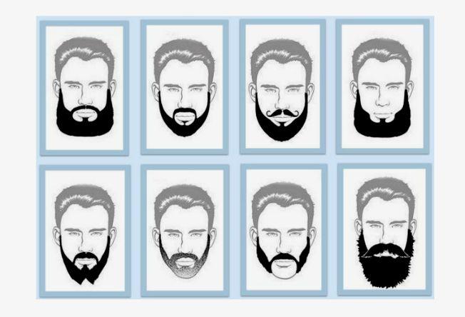 Escolha o tipo de barba ideal para seu formato de rosto O visual da barba crescida, que já estava na moda no mundo todo, radicalizou para fios bem longos. Aqui, apesar do calorão, os antenados já aposentaram os aparelhos de barba. E você? Vai entrar nessa onda? Aprenda como ter a barba nos trinques.