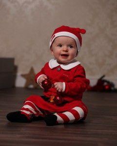 Weihnachtskostüm
