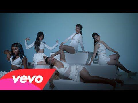 Fifth Harmony - Sledgehammer - YouTube