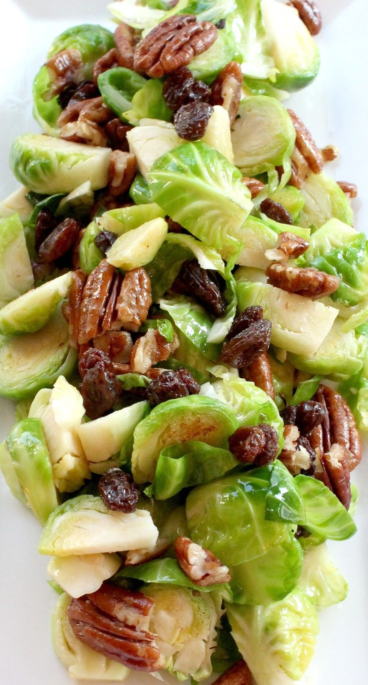 ... Maris on Pinterest | Brussel sprouts salad, Keychains and Zipper pulls