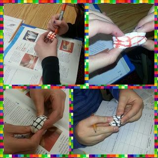 Teach how forces effect structures using marshmallows! Compression, tension, shearing, and torsion.