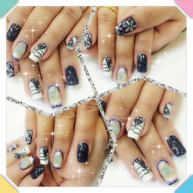 Best of nail classic gel manicure last longer warranty