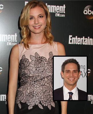 Greg Berlanti creator of Everwood on Emily VanCamp's 'Revenge' star turn: 'She deserves it all' @ABC's Revenge