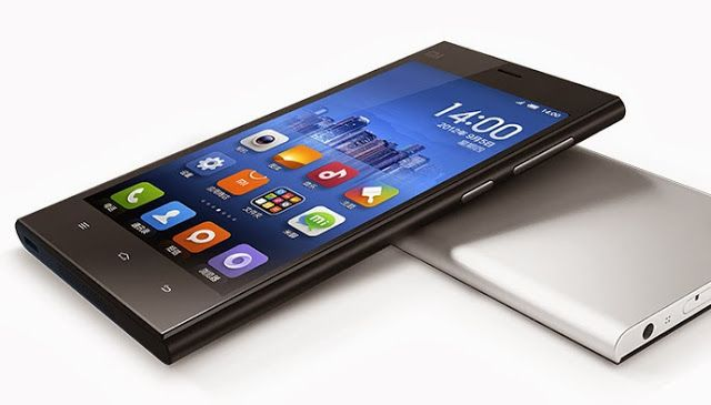 Xiaomi MI3 with Nvidia Tegra 4 processor to startselling on October 15th - Mobile Doctors.co