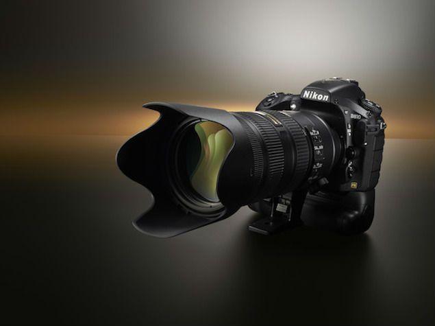 Nikon D810 Digital SLR Camera Price With 36.3 Megapixels