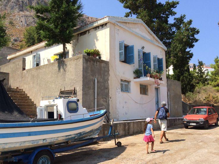 Castellorizon GREECE