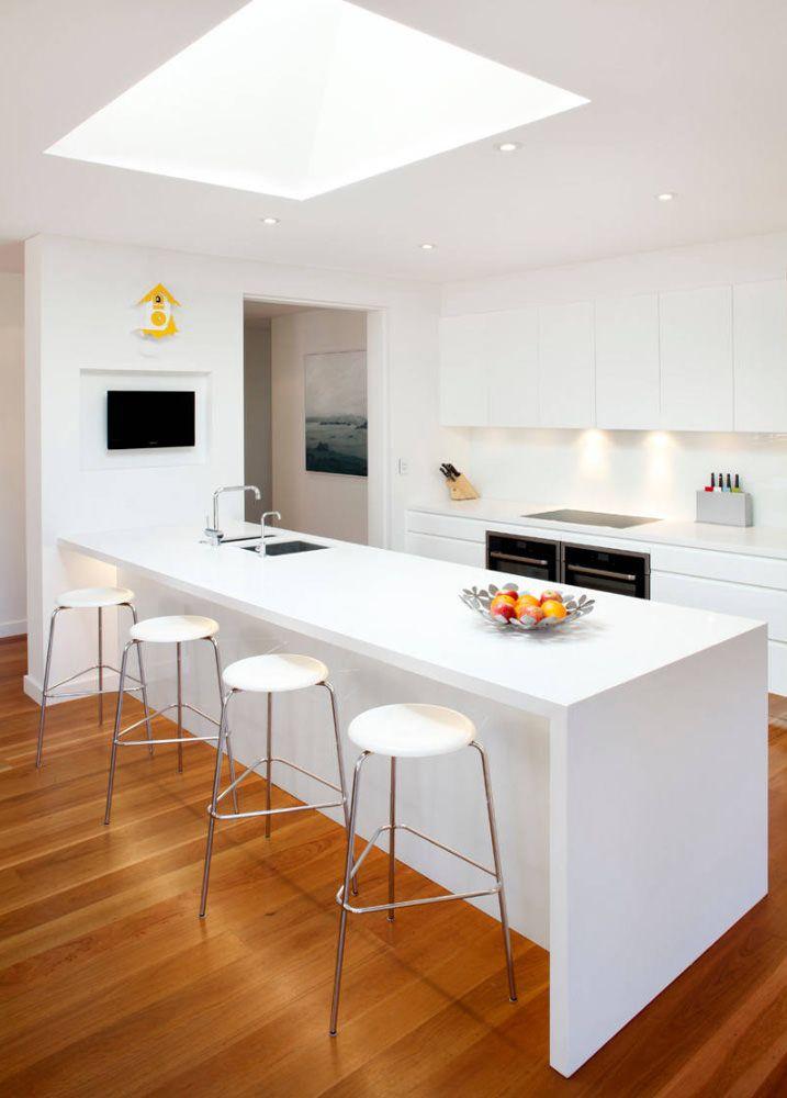 Idee Di Cucina Con Isola.100 Idee Cucine Con Isola Moderne E Funzionali Progetti Di