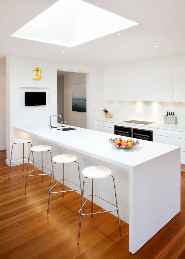 100 idee cucine con isola moderne e funzionali | Cucina | Cucine ...