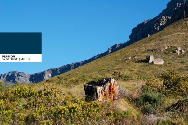 World Wonder | Table Mountain