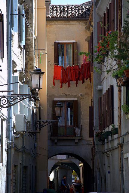 Chioggia, Veneto, Italy