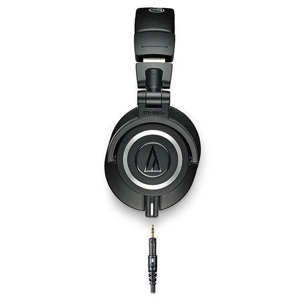Audio Technica ATH-M50X Professional Monitor Headphone - headphone.com  - 1
