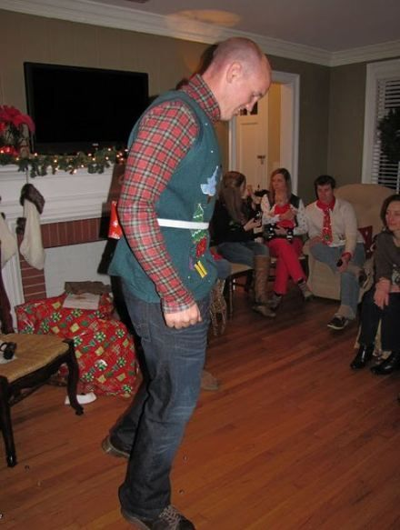 28+ Ideas minute to win it games party jingle bells