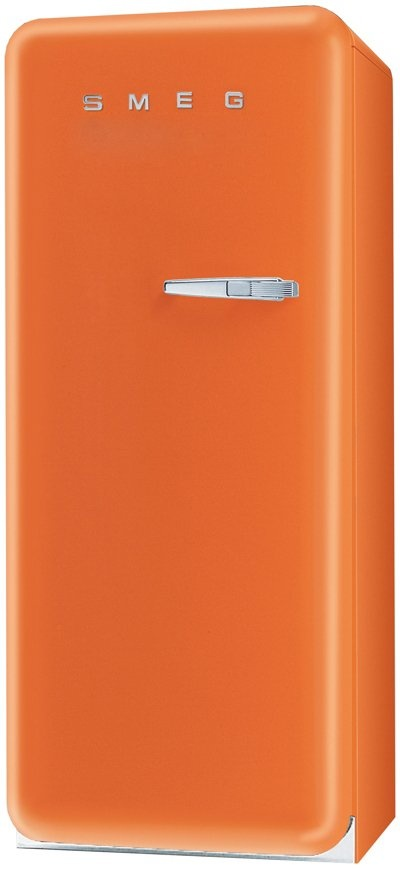 Réfrigérateur 1 porte SMEG FAB28LO1 orange