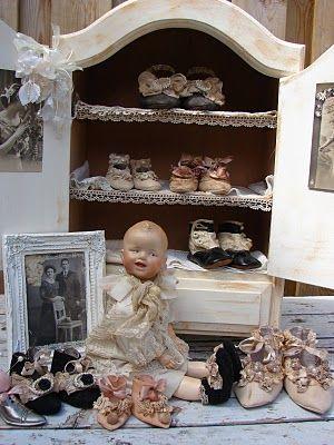 I love the doll!