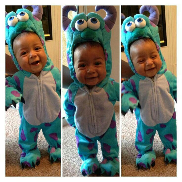Sully Baby Clothes