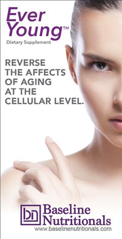 Reverse Aging & Natural Anti-Aging Program -- End Of Old Age Barron Report