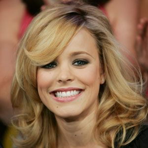 Rachel Mcadams...crazy beautiful, talented, and sweet!  You wanna hate her but you can't!  If I could be anyone...it would be her!  :-)