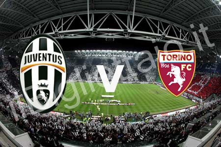 Agen Casino Online : Preview Partai Juventus Menjamu Torino