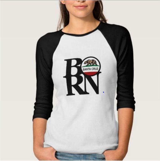 BORN Santa Cruz Baseball