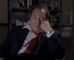 """33. """"Arthur After Hours,"""" The Larry Sanders Show (1995). """"Arthur After Hours"""" is about a tragic figure most commonly found in the worlds of politics and show business: the right-hand man. Talk-show producer Artie is a born leader, able to make snap decisions and put them into action. He's the most powerful person in his world — except for the jerk who gets all the credit for Artie's efforts."""