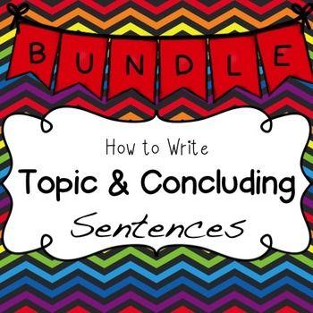 Can a topic sentence in an essay be a question?