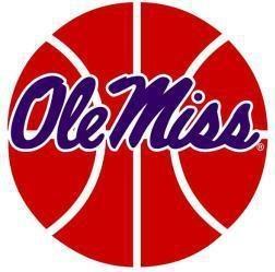 The Ole Miss Basketball Team