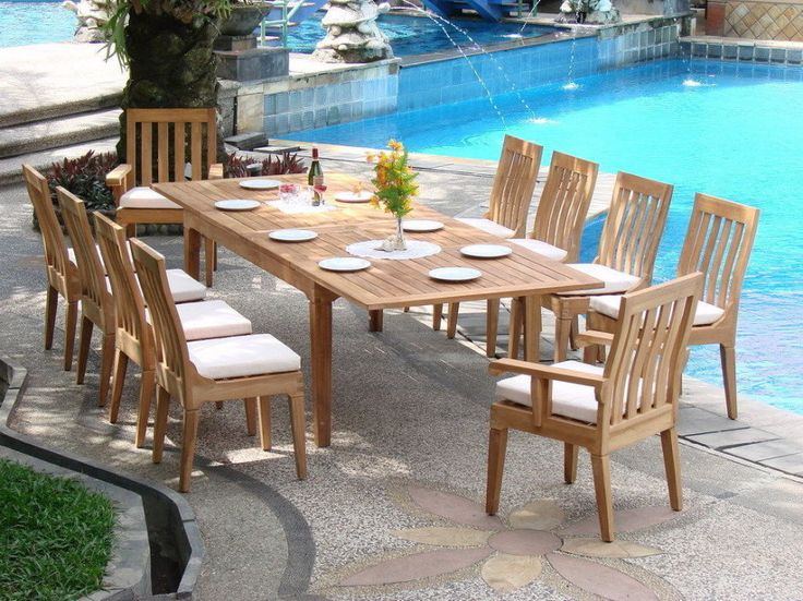 Commercial Outdoor Dining Furniture best 25+ traditional outdoor furniture ideas on pinterest
