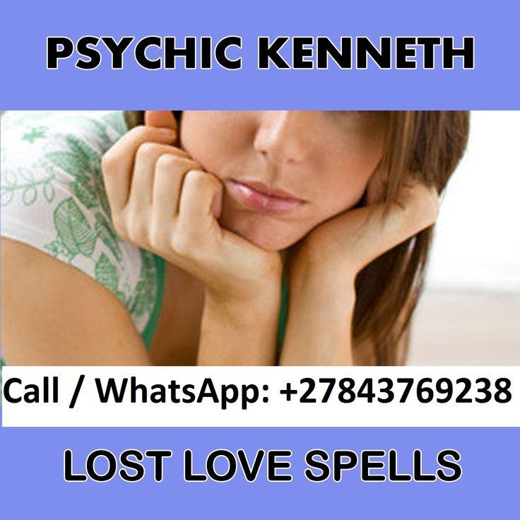 24/7 Online Spells, Call / WhatsApp: +27843769238