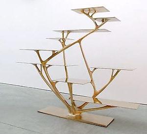 Joris Laarman Bookcase  Style.Design.Life