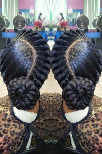 Vous êtes en panne d'idées? Vous ne savez pas quel style donner à votre tête? Bonne nouvelle, La Blackeuse a sélectionné pour vous 07 coiffures, de quoi vous inspirer.01.02.03.04.05.06.07.Source: pin...