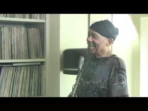 Roy Ayers: 'Everybody Loves The Sunshine' - part of Gilles Peterson's 'Brownswood Basement Sessions',