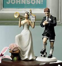 Resultado de imagen para muñecos para el pastel de boda