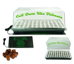 Hydroponic grow kits also known as weed is a plant that is used as a recreational drug as well as a medication. Please visit: http://www.caligrowkits.com/growkit.php