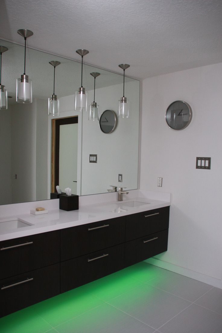 Excellent In Suite Bathroom Also Featuring Many Upgrades Including Fixtures