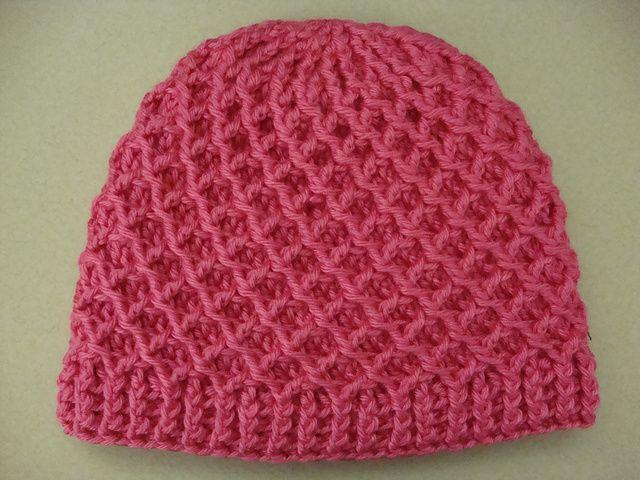 Gorros crochet patrones - Imagui