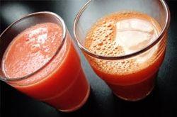 Raspberry Mango Juice http://www.juicerhead.com/raspberry-mango-juice/