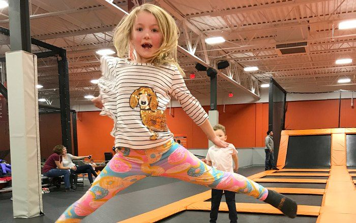 Indoor Birthday Party Ideas for Kids in Grand Rapids - grkids.com