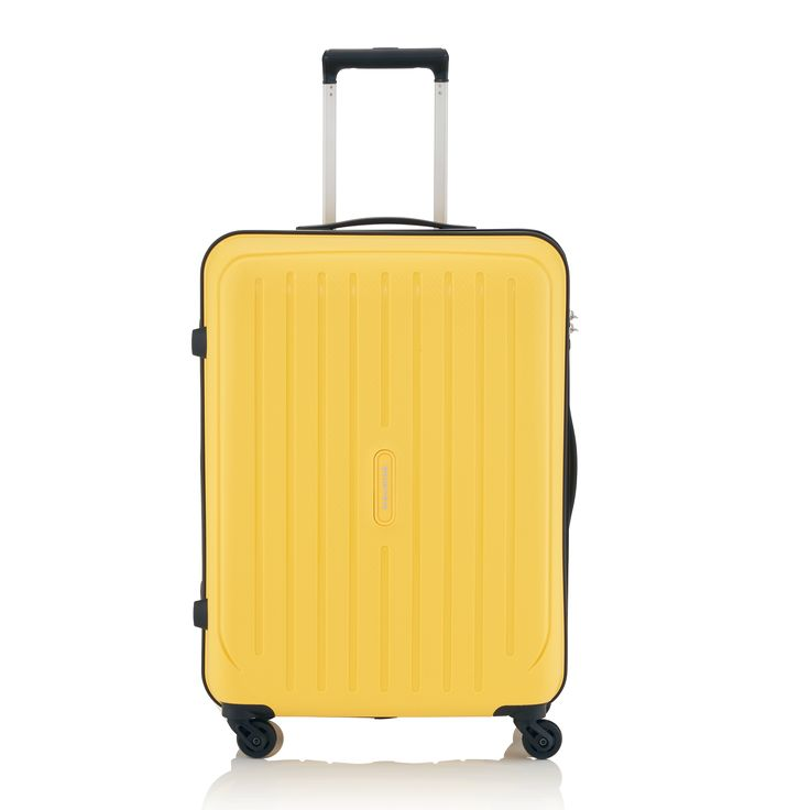 Travelite Uptown walizka średnia twarda - ROYALPOINT