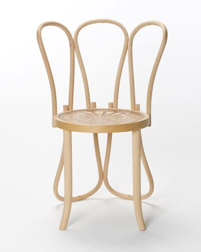 Lovely Conran Inspirations   Chairs, By Martino Gamper. Standard Thonet Bentwood  Chair Components Reassembled To Create New Reinterpretations Of The Classic  Chair. Ideas