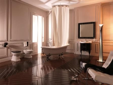 1 Retro bagno