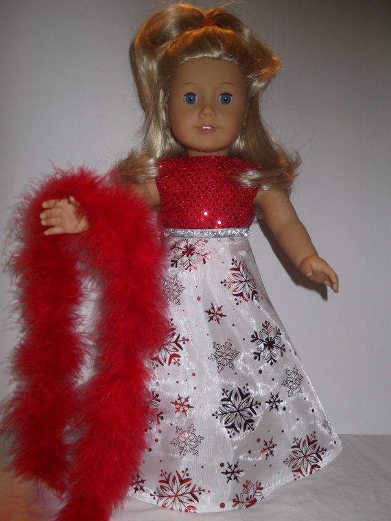 1000 Images About American Girl Doll Christmas Spec Occ