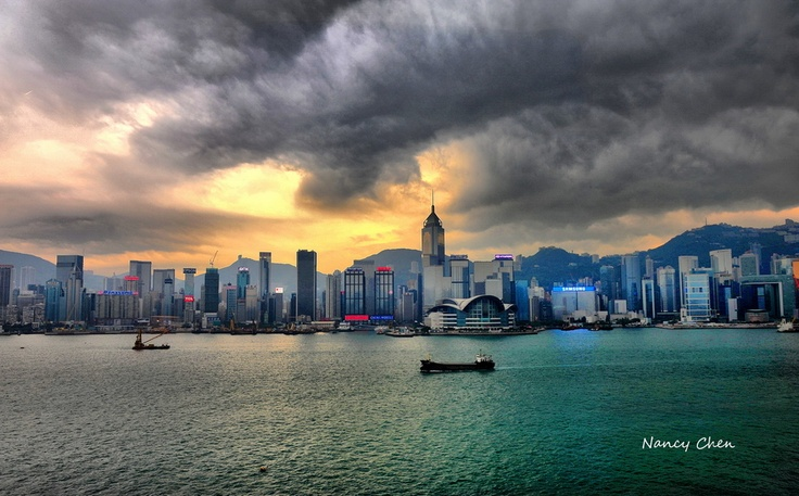 Victoria Harbour Hong KongHong Kong, Kong Scene, Favorite Places, Victoria Harbour, Modern Civil, Beautiful Places, Harbour Hong