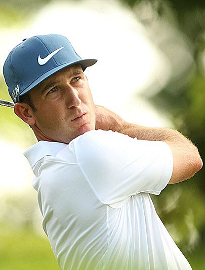 What's In My Bag: Kevin Chappell