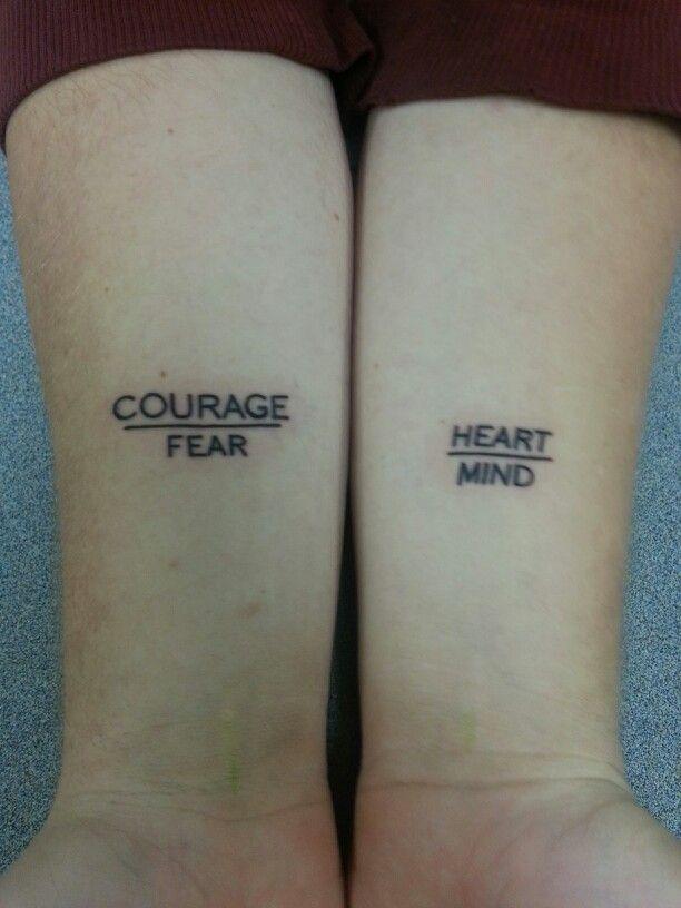 inspirational quotes tattoos ideas pinterest