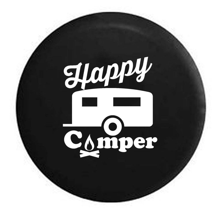240 Best Camper Rv Jeep Tire Covers Images On