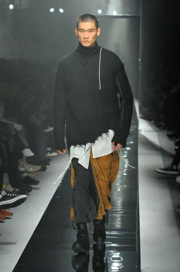 BED j.w. FORD   Amazon Fashion Week TOKYO