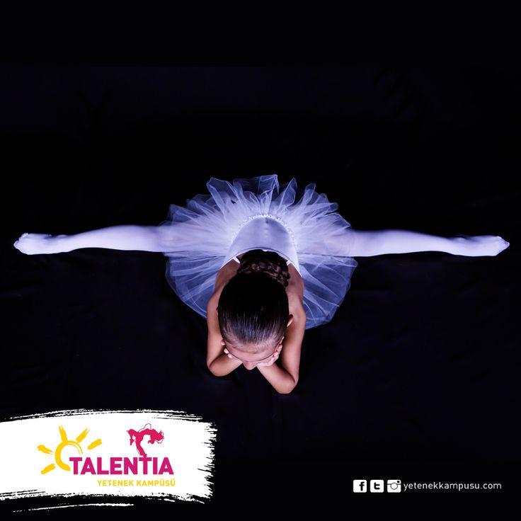 M.E.B onaylı Talentia Bale Okulu'nda akademik düzeyde klasik bale eğitimi veriyoruz. #yetenekkampüsü #bale  #Talentia'da! #TalentiaYetenekKampüsü #Dans #Müzik #Sanat #Spor #yetenek #yeteneklerfora #yetenekkampusu #eğitim #kariyer #gelecek #talent #MEB #onaylı