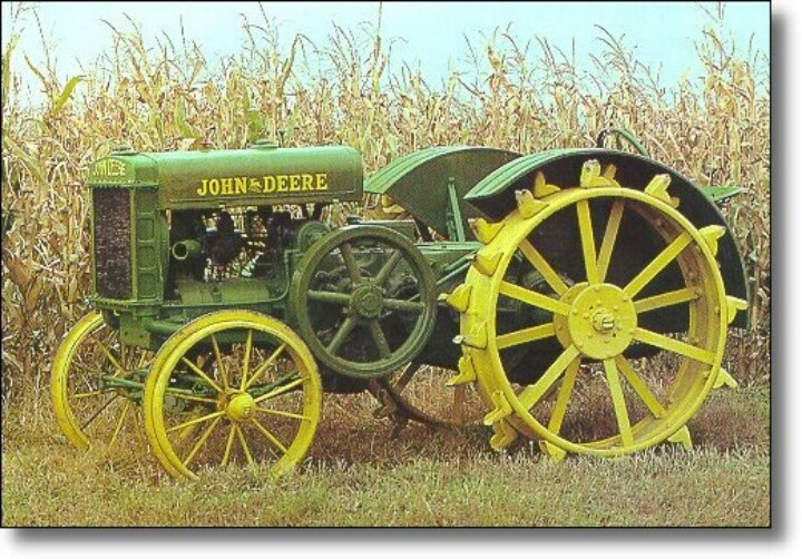 Old John Deere Power Wheels : Best everything green and yellow images on pinterest